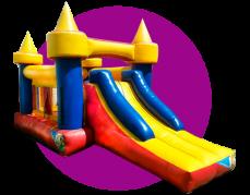 Castillo-Escalador