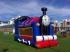 Tren Thomas frente